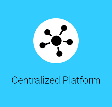 Benefits of Centarlised Platform