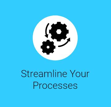 Stramline Process