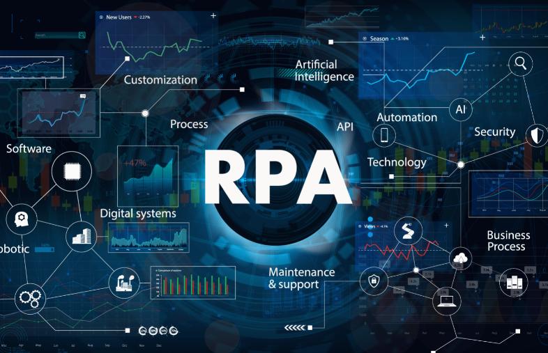 RPA Benefits