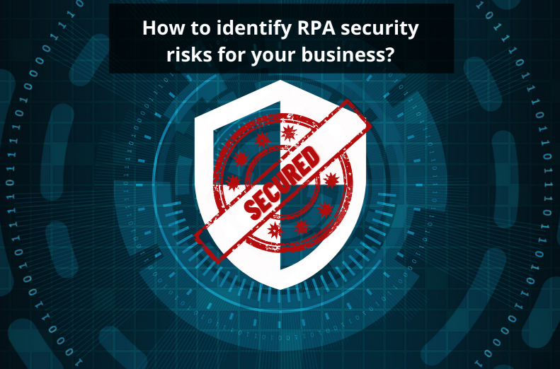 RPA Security