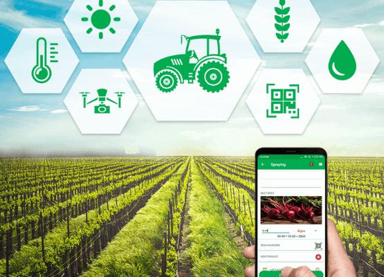 Farm Automation