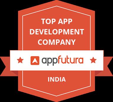 top app company india