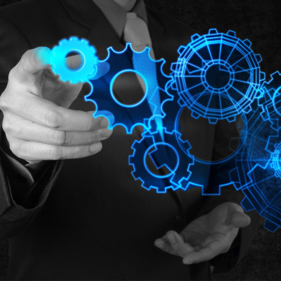 Benefits of using an enterprise mobility solution System-Integration1