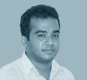 Ravi Balgi